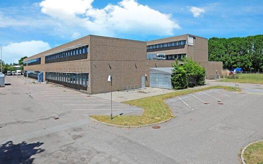 Lager - Kontor - Ballerup - Industriparken