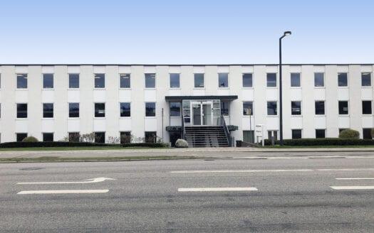 fabriksparken - glostrup - kontor - showroom