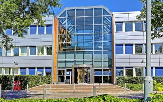 Kontor - Roskildevej - Albertslund - Fællesfaciliteter