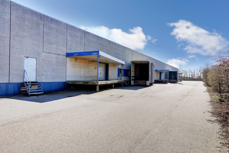 Lager - Rampe - Rulleport - Glostrup, Albertslund - Naverland