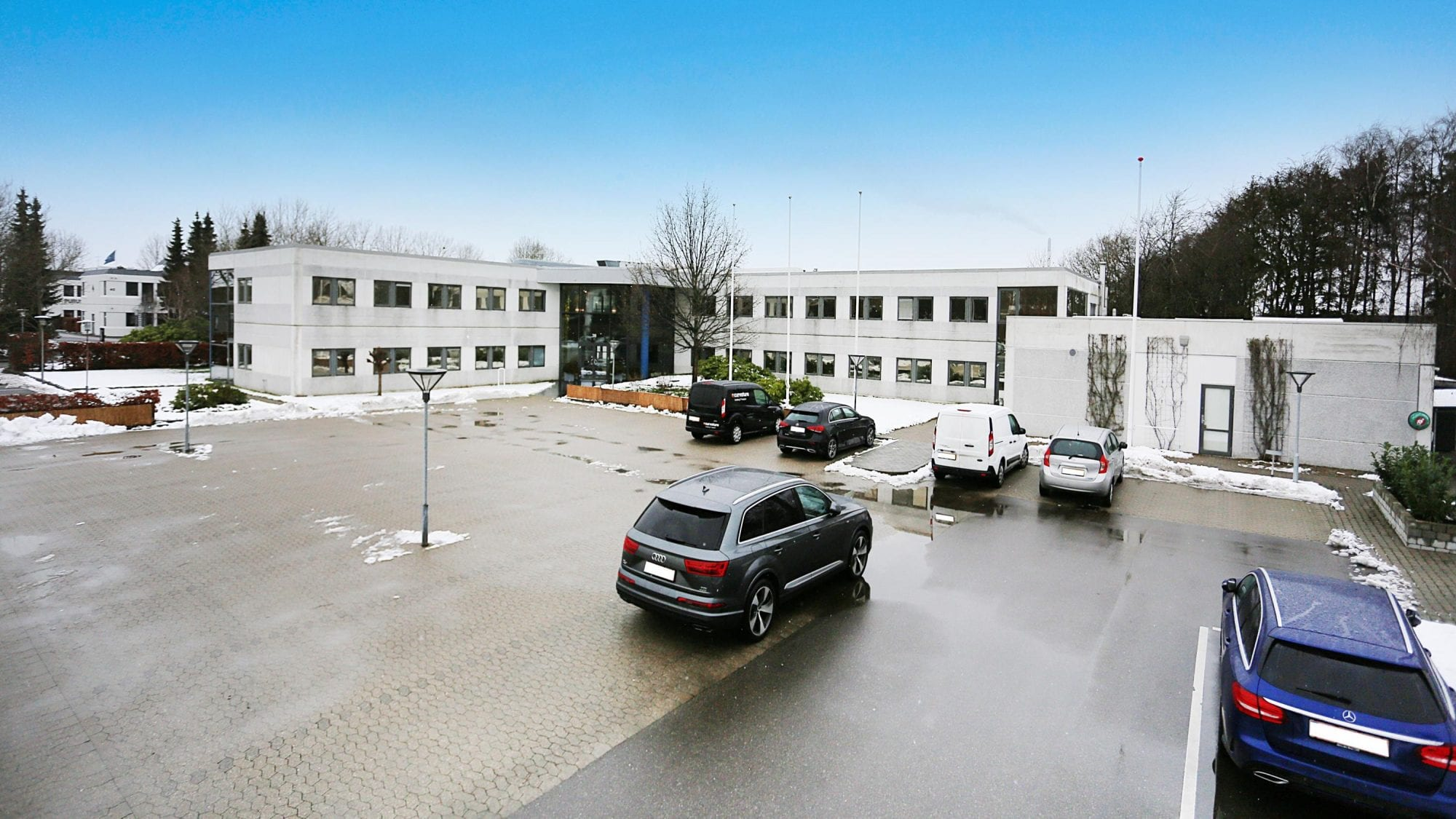 Ejby Industrivej 34-38