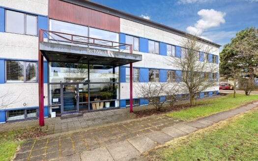 Kontor - Naverland - Glostrup