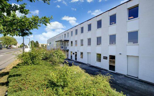 fabriksparken - kontor - lager - glostrup